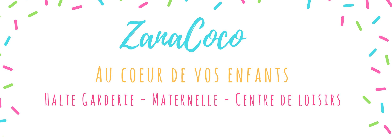 ZanaCoco - Ecole Maternelle | Garderie ile maurice